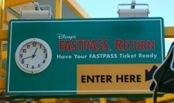 How do FASTPASSes work?