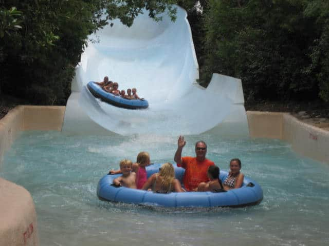 Blizzard Beach vs. Typhoon Lagoon: Battle of the Disney World water parks from @WDWPrepSchool