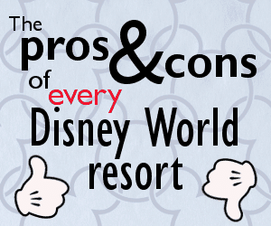 The top 5 WDW Prep posts of 2013 from @WDWPrepSchool