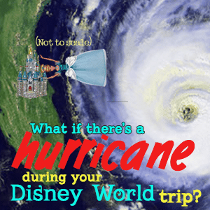 Hurricanes at Disney World from @WDWPrepSchool