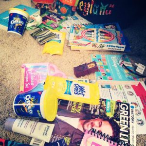 Vacation travel bag ideas by age | WDW Prep School