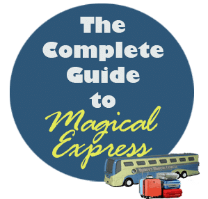 How Magical Express Works