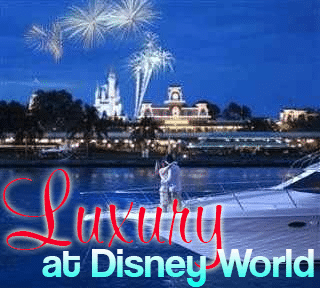 A luxury Disney World trip plan from @WDWPrepSchool