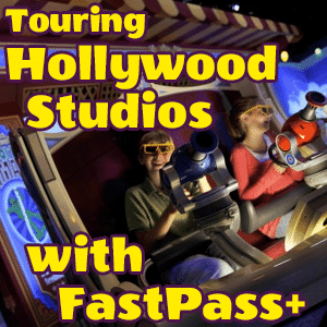 Hollywood Studios with FastPass+ for on site and off site guests from @WDWPrepSchool