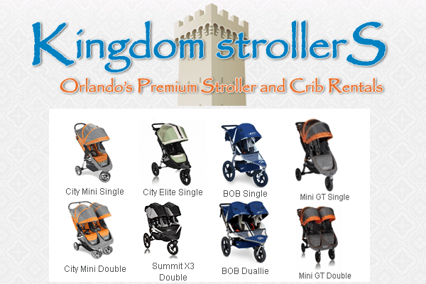 kingdomstrollers