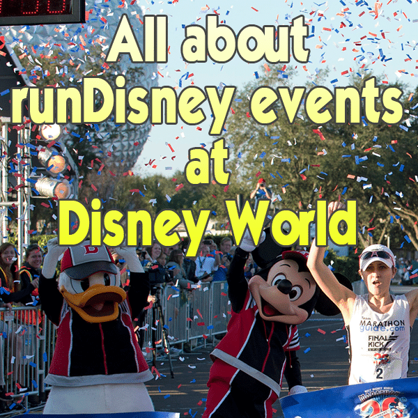 Answers to your runDisney questions from @WDWPrepSchool