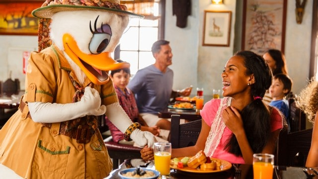 Guide to all Disney World character meals from WDWPrepSchool.com