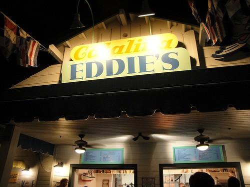 Catalina Eddie's- Disney World