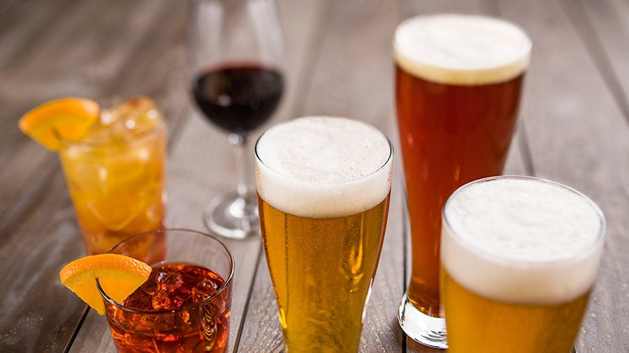 Pros and cons of every Hollywood Studios restaurant - BaseLine Tap House