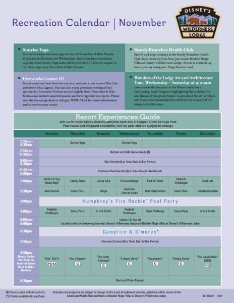 Wilderness_Lodge_recreational_calendar