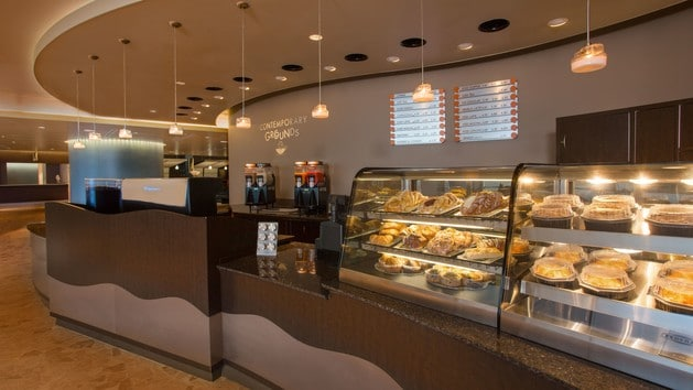 The pros and cons of all Magic Kingdom-area resort restaurants - Contemporary Grounds