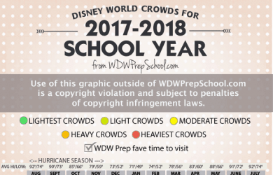 "Search Results for ""crowd calendar"" – WDW Prep School"