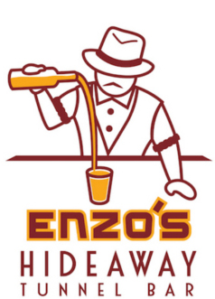 Disney Springs restaurants and dining - Enzo's Hideaway – Coming Winter 2017-18