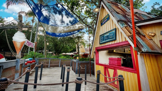 Complete guide to Typhoon Lagoon (including rides, dining, and tickets) - Happy Landings Ice Cream