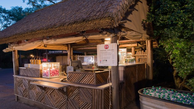 The pros and cons of all Animal Kingdom restaurants - Mahindi