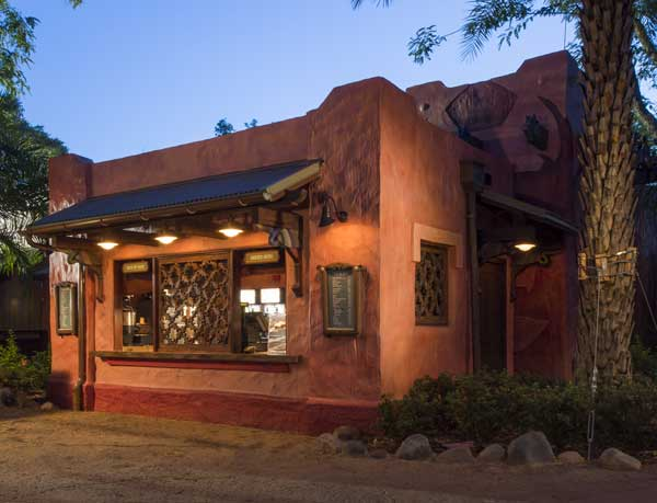 The pros and cons of all Animal Kingdom restaurants - Isle of Java