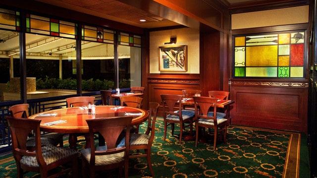 Saratoga Springs Resort - Turf Club Lounge