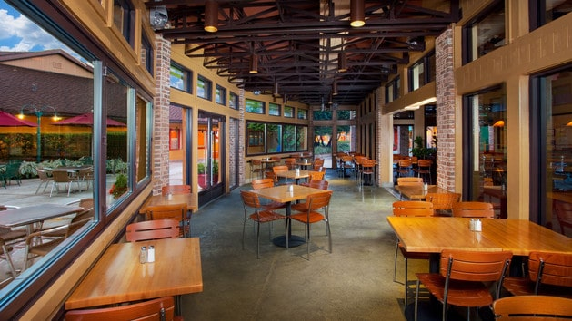 WDW Prep top Quick Service restaurants at Disney World - Wolfgang Puck Express – Marketplace (lunch)
