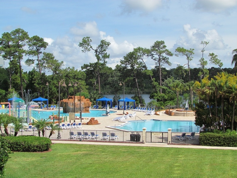 Wyndham Garden Lake Buena Vista - Disney Springs Resort Area
