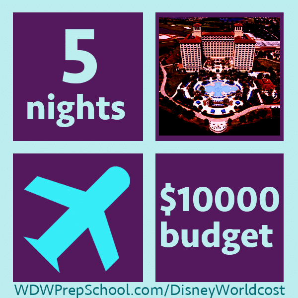 10000example2 - How much does it cost to go to Disney World? Example trips from $2,000-10,000.