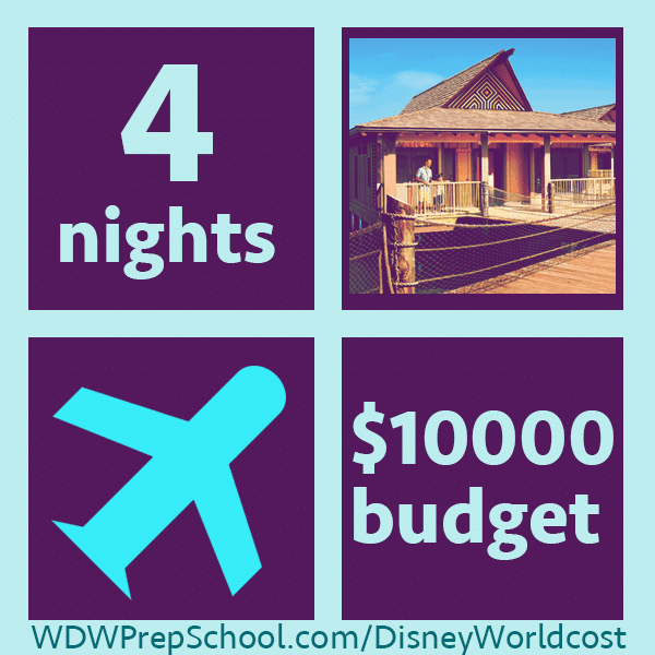 10000example3 - How much does it cost to go to Disney World? Example trips from $2,000-10,000.