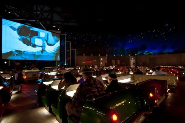 sci fi 600x399 - Disney World for techie geeks