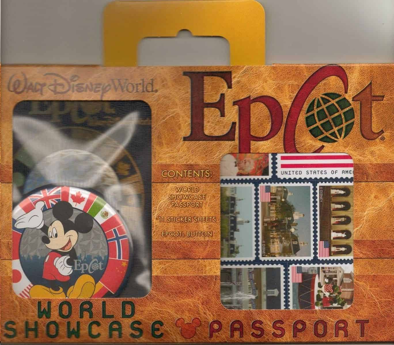 epcotpassport