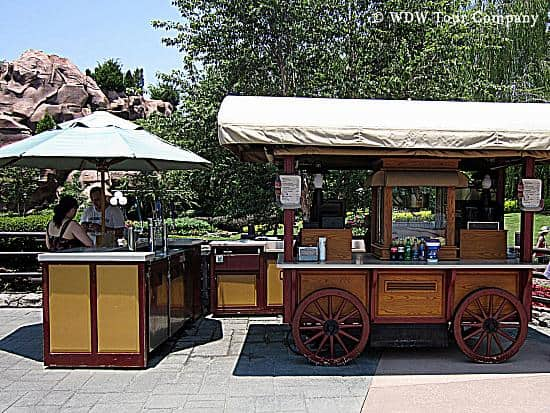 canadabeercart - Drinking your way through Disney World