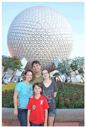 famepcot1 - 5 mistakes I've made when planning Disney World trips