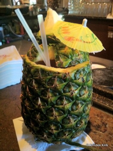 lapulapu - Drinking your way through Disney World