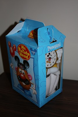 mrpotatoheadbox - 20 unique Disney World souvenir ideas
