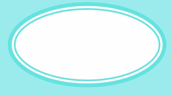 walt disney world planning binder oval label