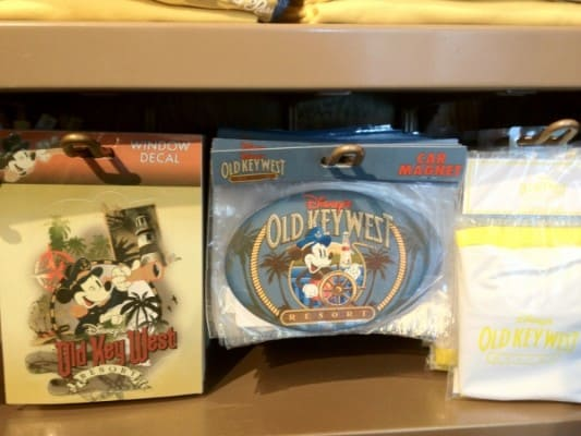 resortmerch2 - 20 unique Disney World souvenir ideas