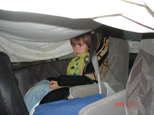 roadtriptent - Road trip tips for families