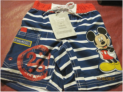 disneyswimsuit2 - Gift ideas for Disney World-bound families