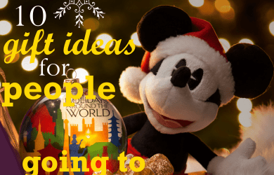 headergifts 390x250 - Gift ideas for Disney World-bound families