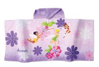 personalizeddisneytowel - Gift ideas for Disney World-bound families