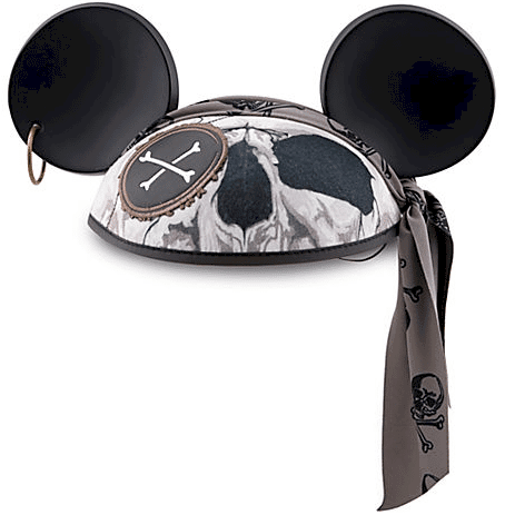 pirateears - Gift ideas for Disney World-bound families