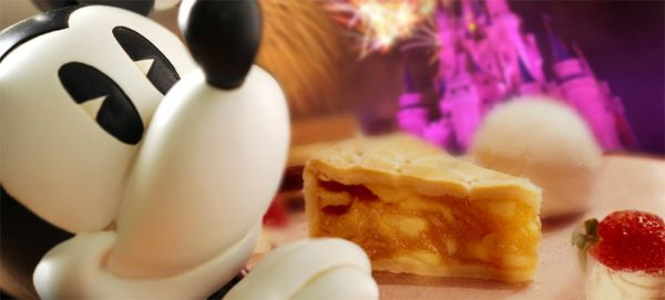 TT fireworks dessert party 998 1 600x271 - The best 8-day Disney World itinerary for families
