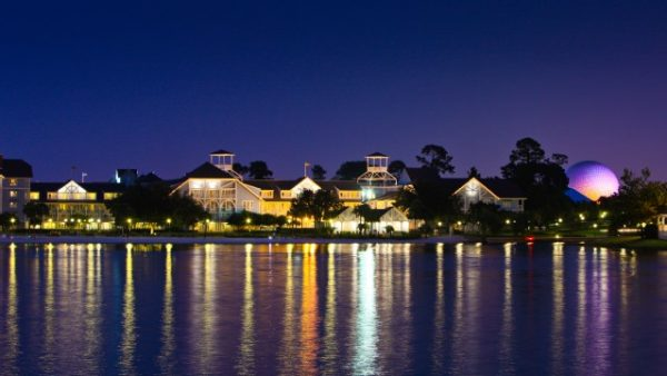 beach club resort gallery01 600x338 - Resorts for families of 5 at Disney World (from least to most expensive)