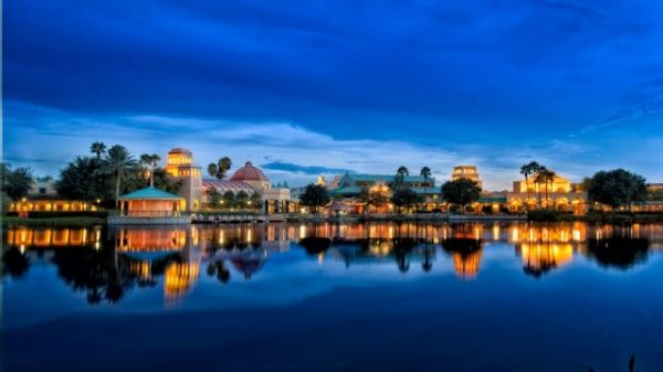 coronado springs resort gallery00 600x337 - Resorts for families of 5 at Disney World (from least to most expensive)