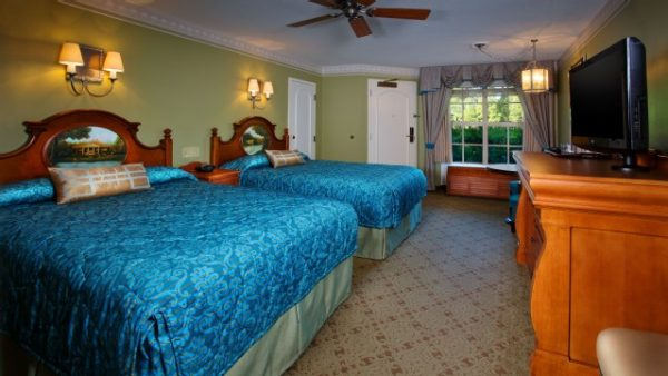 port orleans resort riverside gv ada2 2 q g06 600x338 - The best 8-day Disney World itinerary for families