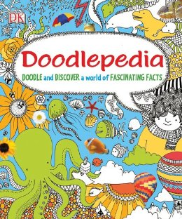 doodlepedia - Vacation travel bag ideas by age