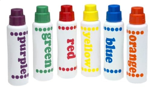 dotmarkers - Vacation travel bag ideas by age