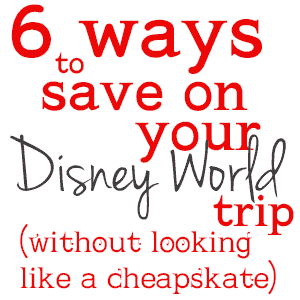 6 ways to save without looking like a cheapskate