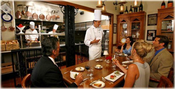 chefstable 600x305 - A luxury Disney World trip plan