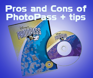 should you use photopass WDW Prep To Go podcast header image