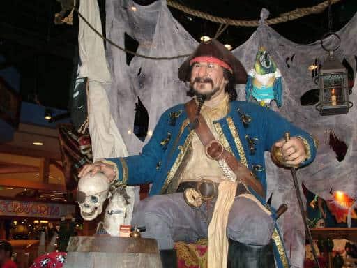 adventureroom - Disney World for pirate lovers