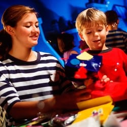 child care services 00 sq - Babysitting and childcare options at Disney World