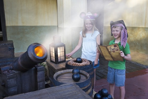 piratesinteractiveadventure - Disney World for pirate lovers